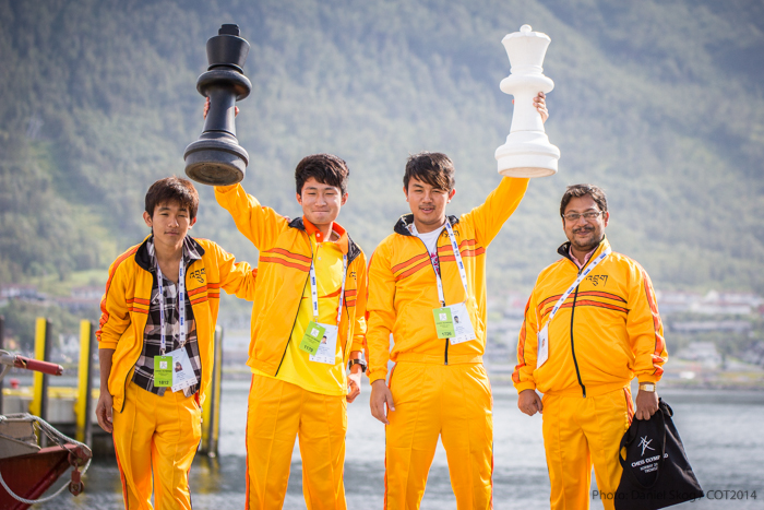some-of-the-players-from-bhutan-happily-posing-for-a-photo